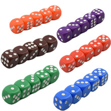 Toy Dice-Set Sex-Games RPG Casino Dragon Party Hennessy Romance D16 Adult 5PCS Club Home-Entertainment-Set