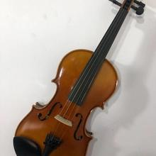 4 / 4 professional violin playing for adults and children