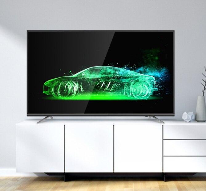WIFI televisión delgada plana 55 65 70 75 85 pulgadas Smart Android LCD LED televisión TV Telémetro de doble burbuja Horizontal SNDWAY, medidor de distancia láser, rango de herramienta manual alimentada por batería, dispositivo SW-TG50 70 100 120M
