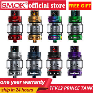 SMOK Prince-Atomizer Vape G-Priv Coil Electronic-Cigarette-Tank Original with 8ml