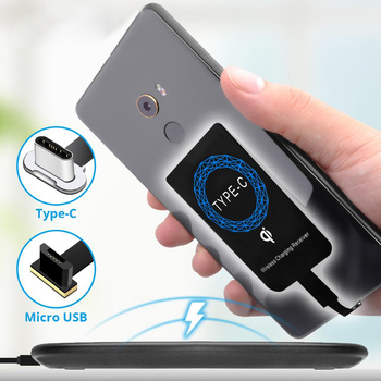 USB Wireless Charger QI 5W Charging Pad Universal Micro USB Type C Charge Receiver for Android Phone Tablet Wireless Charge Kit https://gosaveshop.com/Demo2/product/usb-wireless-charger-qi-5w-charging-pad-universal-micro-usb-type-c-charge-receiver-for-android-phone-tablet-wireless-charge-kit/