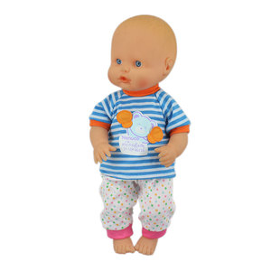 New lovely Clothes Fit 35 cm Nenuco Doll Nenuco y su Hermanita Doll Accessories