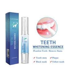 Stylo Gel de blanchiment des dents, haute résistance, efficace, éclaircissement des dents, Essence de blanchiment, sourire parfait, réparation des dents