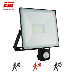 PIR Infrared Motion Sensor LED