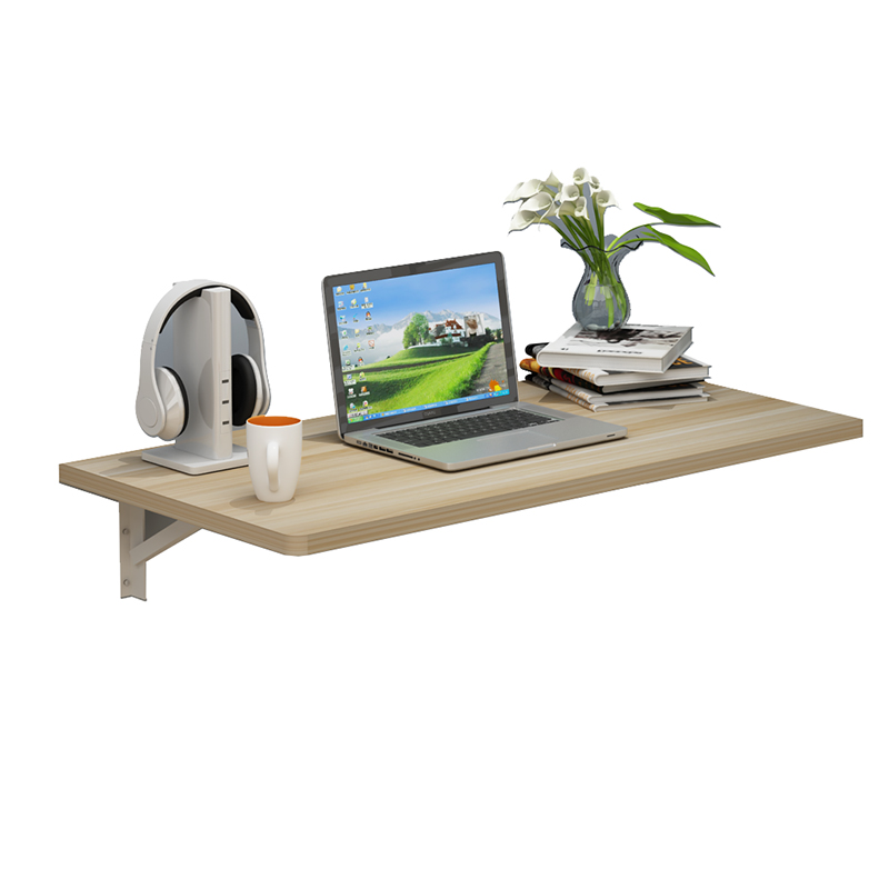 90*40CM Wall-mounted Laptop Desk Folding Table Dining Table Children Study Desk