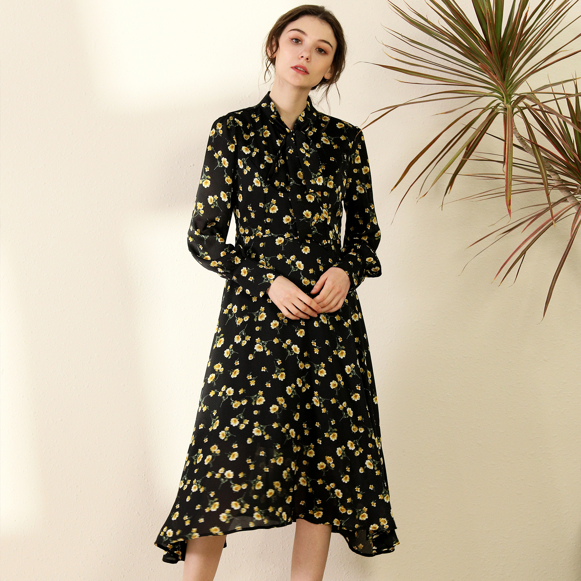 Women Dress Party Dress Casual Dress Maxi Dress Shein Long Dress Vintage  Dress Robe Sukienki Knit Dress Black Dress