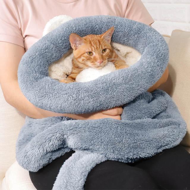Мои карманные домашние животные: котенок