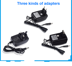 Image 5 - PALO 12/14/16/24/48 slots Fast Smart Intelligent charger AA AAA battery charger for 1.2V AA AAA NiMH NiCD rechargeable battery