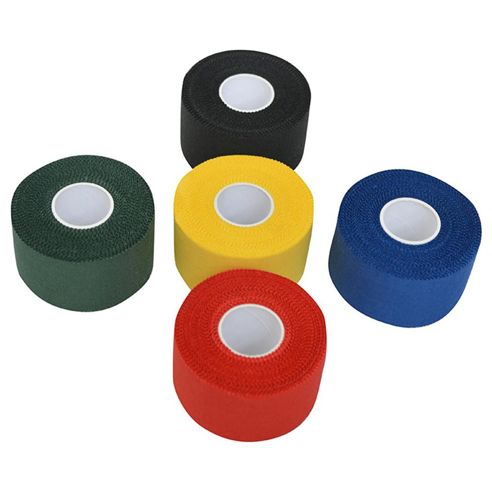 HiMISS Bandage Full Cotton Sports Tape Volleyball Finger Guard Basketball Ankle Knee Guard Bandage Good Permeability