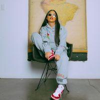 Plsw duas peças define feminino graffiti solto para roupas streetwear oversized hoodies moletom calças corredores senhoras conjunto de correspondência
