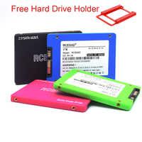 RCESSD120GB 240GB 256GB 512GB Interne Solid State Disk HDD Festplatte SATA3 2,5 zoll Laptop Desktop PC 480GB 960GB 1TB