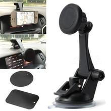 Magnetic Dashboard Car Phone Holder Mount Windshield