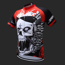 2019 new professional mtb mavic mens sports bike manufacturer cycling Jersey suit summer breathable