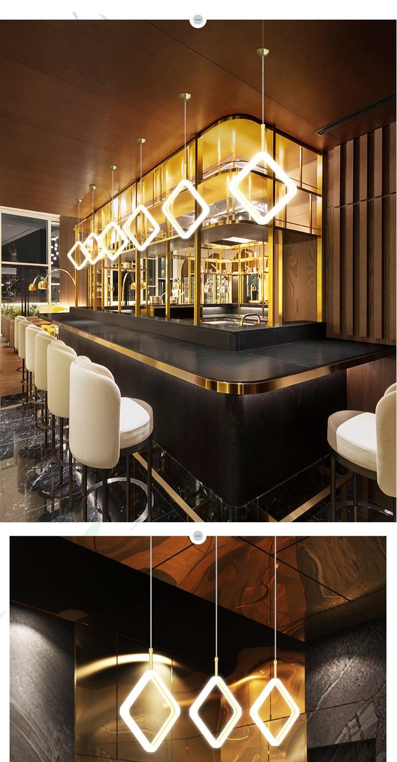 北欧风格创意个性吊灯简约现代圆环形三头餐厅灯吧台灯餐吊灯具-tmall_02