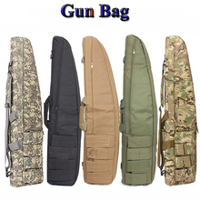 Tactical Gear Outdoor Hunting Rifle Protection Carry Case Nylon Bag