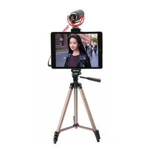 Image 4 - Ulanzi Máy Tính Bảng Chân Máy Có Kẹp Máy Tính Bảng Giá Đỡ Kẹp Mount Adapter Cho iPad Pro/iPad Mini/iPad Air hầu Hết Các Máy Tính Bảng 5 12 Inch
