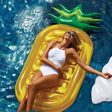 Chair-Mat Beach Summer Lounger Floating-Row Swimming-Pool-Water-Hammock Water-Sports