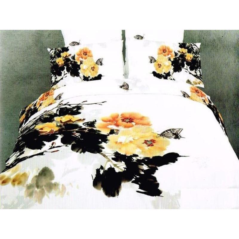 Bedding Set double-euro Tango, 4-04A
