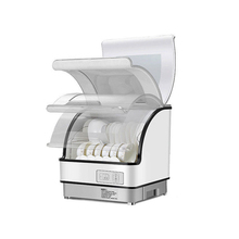Dishwasher-Machine Desktop Automatic Disinfection And Small Mini Household 7L Vegetables
