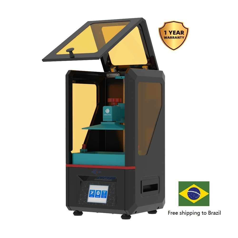 Anycubic Photon 3d принтер наборы SLA/lcd высокой точности размера плюс photon Slicer светильник-отверждения Impresora Imprimante 3d lazer yazыcы