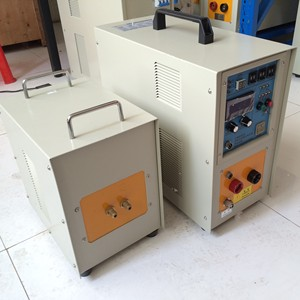 Image 3 - high frequency induction heating machine 15kw