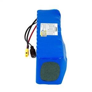 Image 3 - LiitoKala E bike battery 48v 10ah 18650 li ion battery pack bike conversion kit 1000w XT60 plug + 54.6v 2A Charger