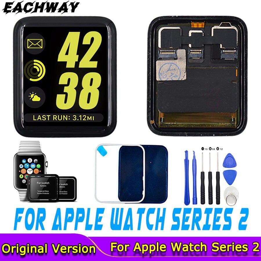 Apple Watch Series 2 LCD Display