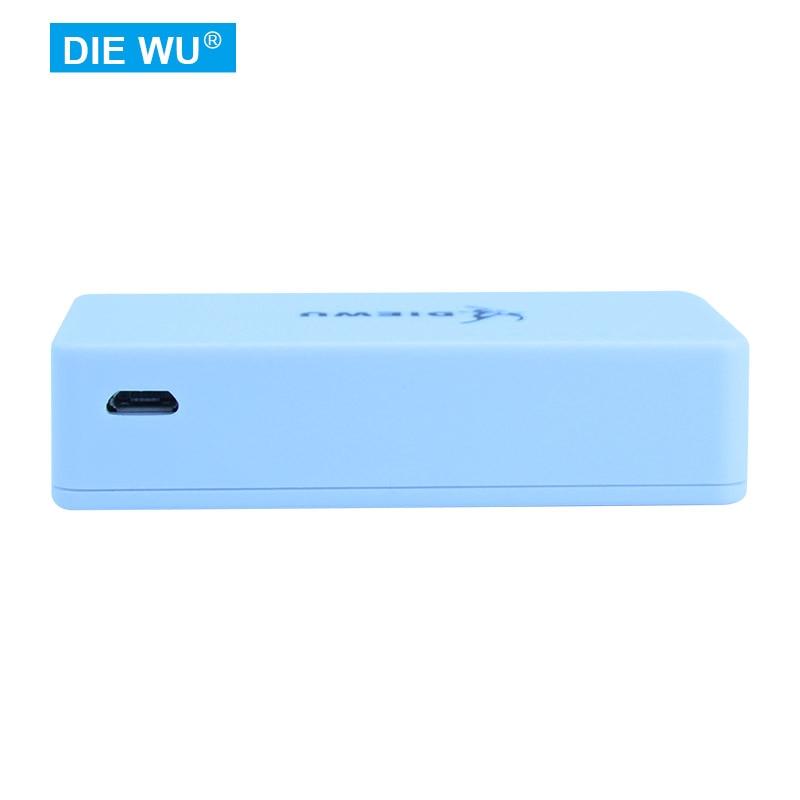 TXE108 5 Port 10/100Mbps MINI fast Ethernet Switch MICRO USB powered Desktop Network Switches Adapter,Auto MDI-MDIX RJ45 5