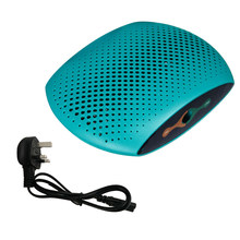 Electric Mini Dehumidifier Small Compact Portable Anti Damp Mold Moisture UK Plug(China)