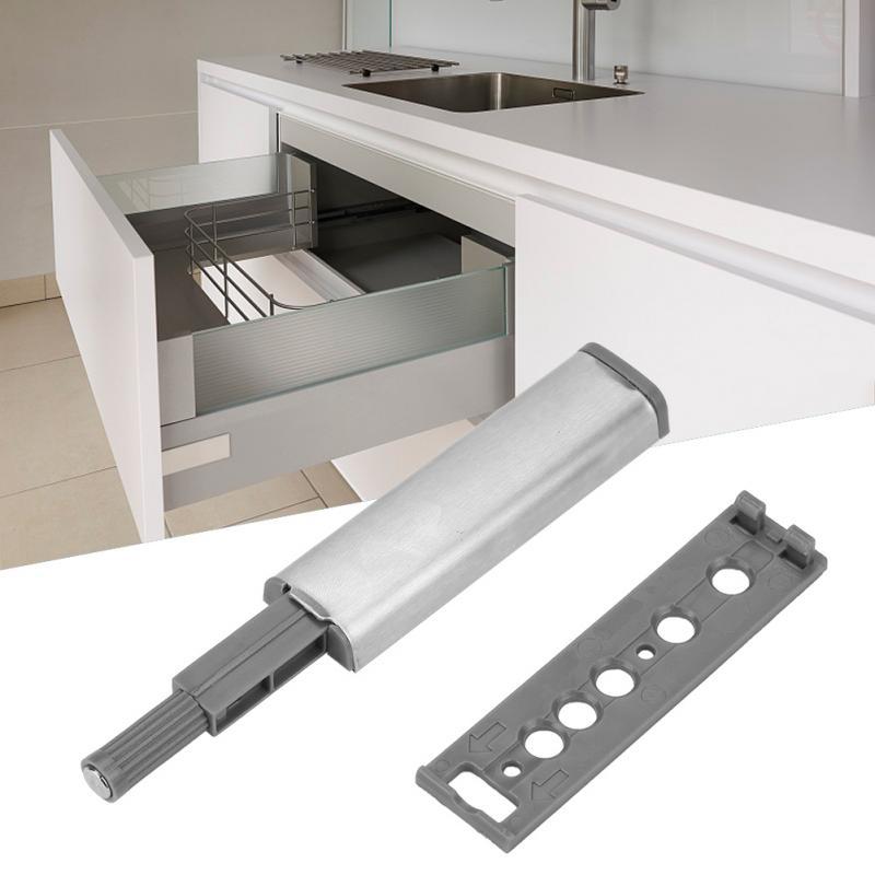 10 Stk Türscharnier Schrank Stoßdämpfer Küchenschrank Schublade Stopfen
