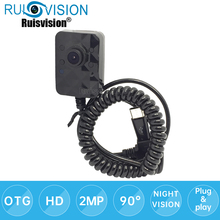 Otg-Camera Infrared 940NM Mobile Mini Android 1080P USB Micro-Usb IR