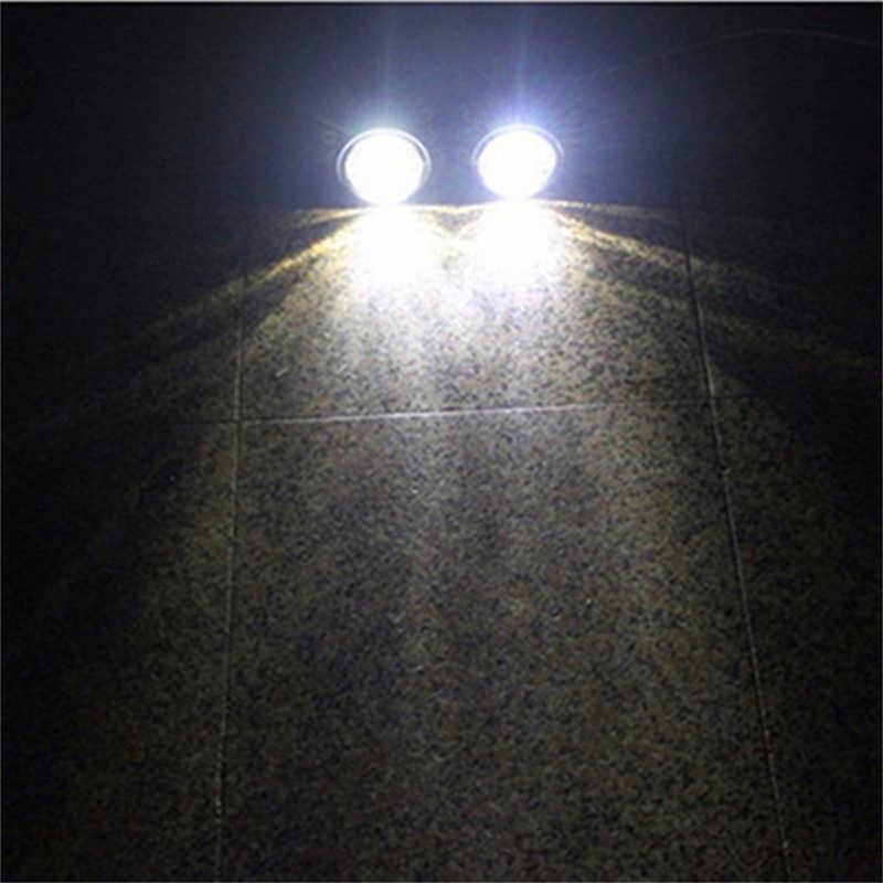עבור סיטרואן C3 C4 C5 C6 C-crosser קסארה פיקאסו ערפל אורות הרכבה 20W 900LM LED ערפל אורות לבן 6000k 2pcs