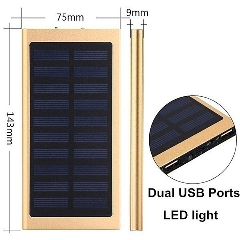 ALLPOWERS Portable Solar Panel Charger USB 18V 5V 21W 20W Foldable Mobile Power Bank for Laptop Smartphone Battery Charger Cellphones & Telecommunications Mobile Phone Accessories Solar Panel Chargers Brand Name: AP