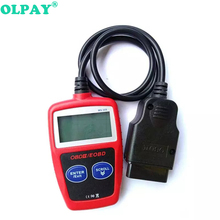 цена на MS309 OBD2 Automotive Scanner OBD Car Diagnostic Tool in Russian Code Reader ODB2 Scanner OBDII OBD 2 ODB PK ELM327 v1.5 AD310