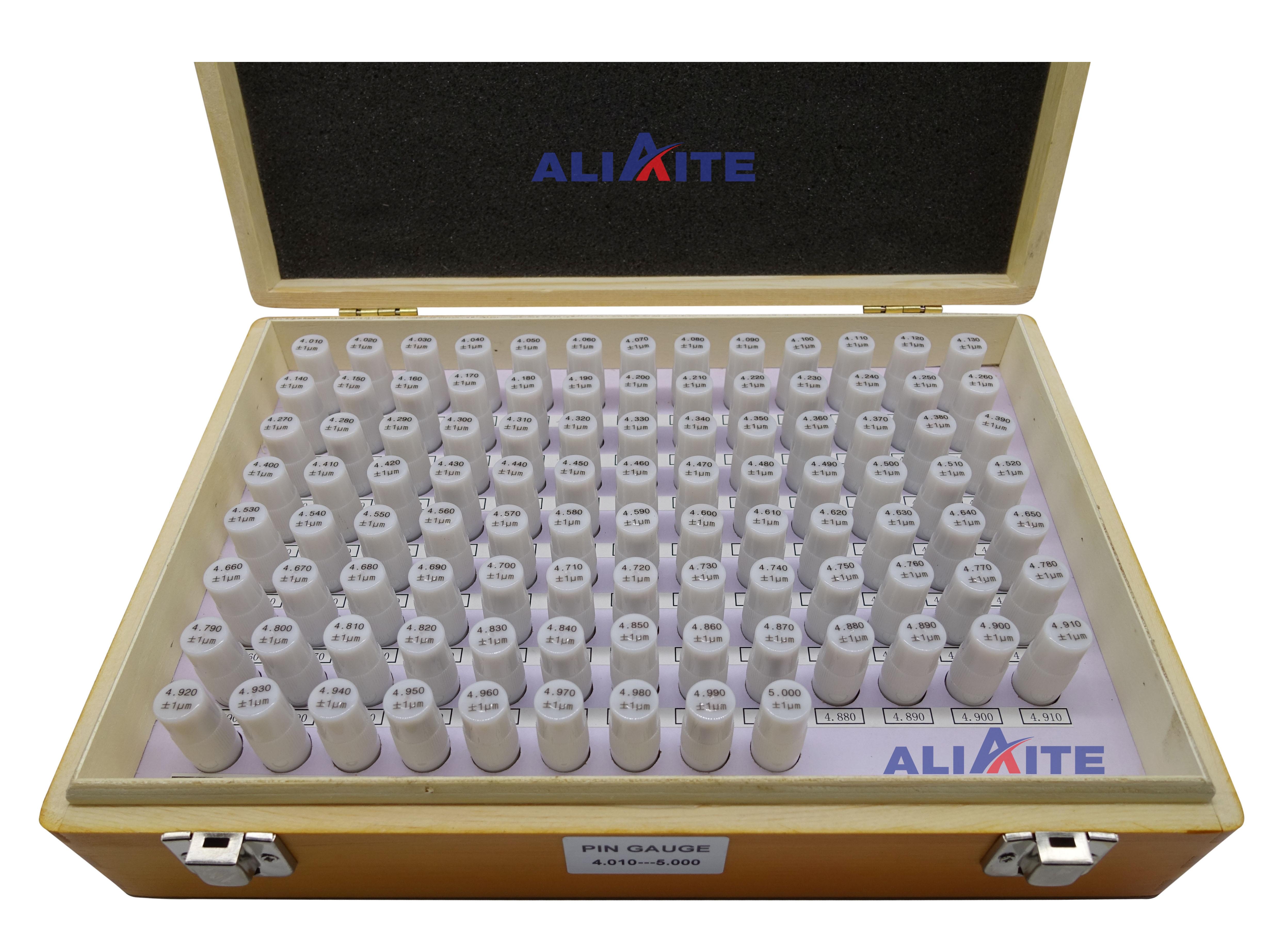 aliaite (passo: 0.01,100 pces)