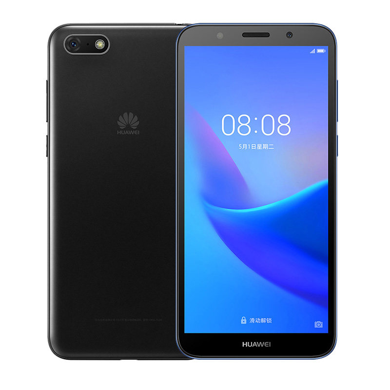 Global Firmware Huawei Enjoy 8e Lite 2GB 32GB 5.45incn 1440*720 Smartphone Android 8.0 MT6739 Quad Core 13MP 3020mAh Cell Phones