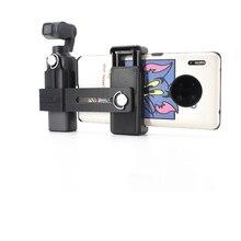 Stick-Adapter Gimbal-Accessories FIMI Clip-Bracket Extend Tripod Pocket-Camera Selfie