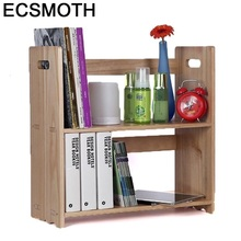 Wall Mueble De Cocina Decoracao Boekenkast Home Furniture Industrial Libreria Bureau Meuble Retro Decoration Book Shelf Case