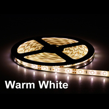 2020 SMD 2835 DC12V 60/120Leds/m 5M/Lot Flexible Led Strip Waterproof LED Light Tape Flexible Diode Ribbon for Home Decoration soft rope bar light silicon rubber tube dc12v flexible led strip neon tape 5m 120leds m smd 2835 outdoor waterproof light