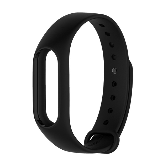 For mi band 2 Strap Bracelet Accessories Pulseira Miband Replacement Silicone Wriststrap Smart Wrist for Xiaomi Mi Band 2 Strap 5