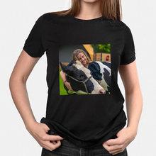 2021 новые КЭ knuffelen популярная классическая летняя футболка