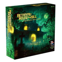 Board Game Fun Betrayal At House on The Hill Mountain House Cheats Adult Card Educational Toys