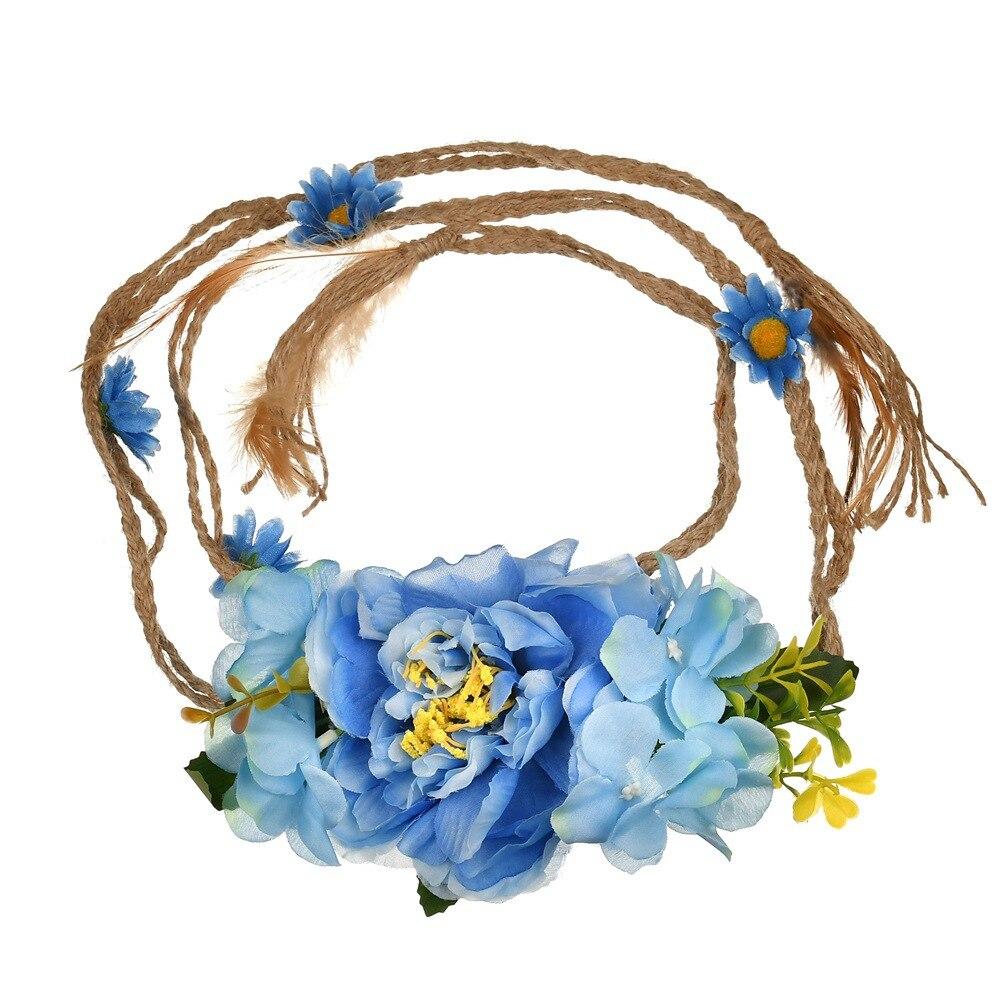 Fashion Women Elastic Wide Corset Belt For Women Glass Crystal Ceinture Ladies Thin Flower Inlaid Belt Waist Girdle BW34