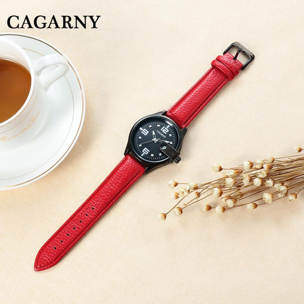 drop shipping Women Luxury Brand Watch Simple Quartz Lady Waterproof Wristwatch Female Fashion Casual Watches Clock reloj mujer (8)