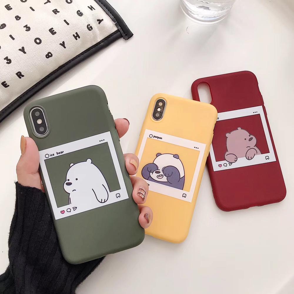 coque iphone 7 ice tea