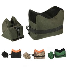 Hunting Accessories Front&Rear Sandbag Support Rifle Shooting Package Unfilled Packet Airsoft Gun