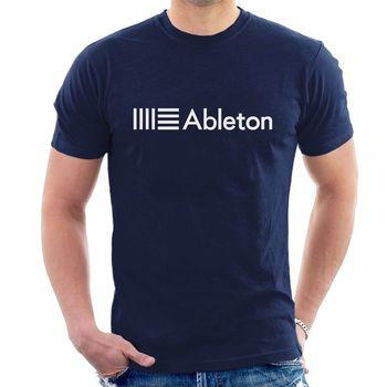 ABLETON-Camiseta inspirada en DAW música de DJ estación de trabajo de Audio...