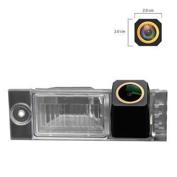 HD 1280x720p Reversing Rear View Backup Camera for Hyundai Tucson /Tucson IX35 /Tucson IX /TL MK3 2015-2018/Kia Rio 4 YB MK4 фото