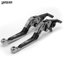 For Honda CBR 1000RR Motorcycle Adjustable Folding Brake Clutch Levers CBR1000RR CBR 1000 RR 2008-2016 Accessories motorcycle cnc aluminum foldable brake clutch levers for honda cbr1000rr fireblade 04 07 adjustable folding cbr 1000rr 1000 rr