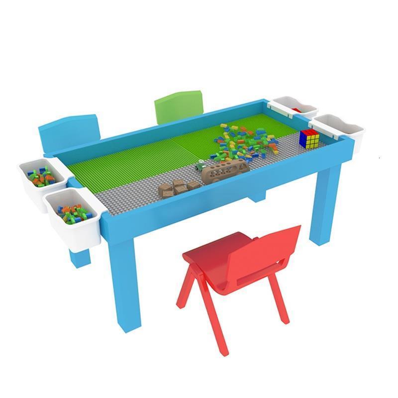 Escritorio Infantil Tavolo Bambini Children Chair And Cocuk Masasi Child Game Kindergarten For Bureau Enfant Study Kids Table